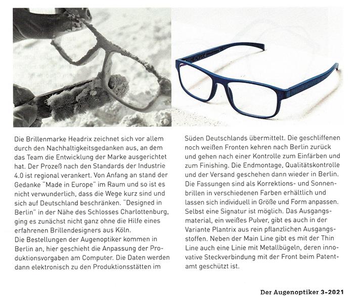 Der Augenoptiker 03-2021