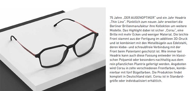 Der Augenoptiker 01-2021
