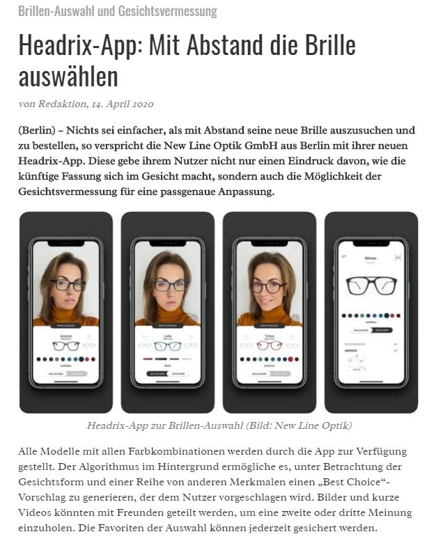 eyebizz.de 14.04.2020
